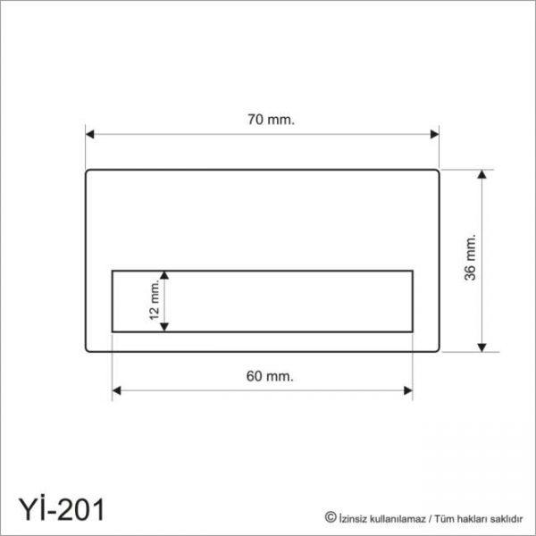 YI-201-olculer